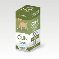 Пробиотик OLIN для собак