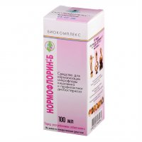 Нормофлорин Б, 100мл