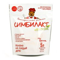 Закваска бактериальная Симбилакт Oursson, 5 шт. х 3 гр.