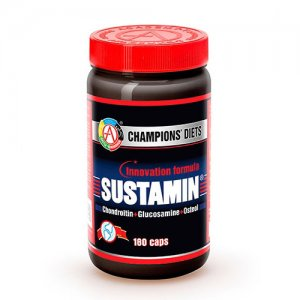 SUSTAMIN® (180 капсул)