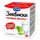 Пробио йогурт VIVO