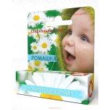 Гигиеническая помада детская: Ромашка 4,6 мл