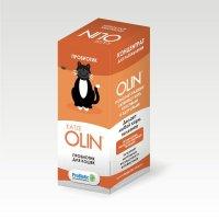 Пробиотик OLIN для кошек