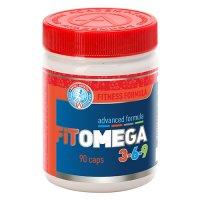 Fit Omega 3-6-9